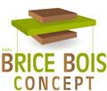 Logo Brice Bois Concept